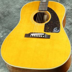 EPIPHONE / Elitist 1964 Texan FT-79 VA (Vintage Amber) (ハードケースつき) エピフォン アコギ (/+711696400)(S/N T000944)(WEBSHOP) ishibashi