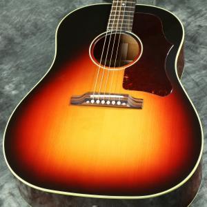 Gibson / 1950s J-45 Red Spruce KB (Kustom Burst) 《豪華特典つき!/80-set21419》《ギグケースプレゼント!/+811165800》【Monthly Limited】【実物画像/未展示品】 ギブソン アコースティックギター アコギ J45 【S/N 12589002】