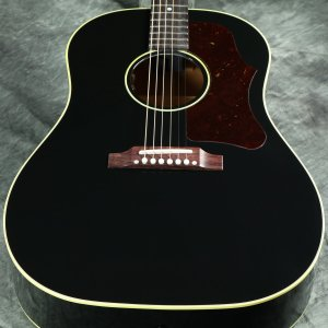 Gibson / 1950s J-45 Original Ebony (EB) (豪華特典つき/80...