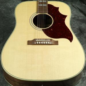 Gibson / Hummingbird Studio AN(Antique Natural) 《豪華特典つき!/80-set180519》《ギグケースプレゼント!/+811165800》【実物画像/未展示品】 ギブソン アコースティックギター アコギ 【S/N 22400081】