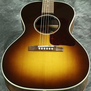 Gibson / L-00 Studio WB(Walnut Burst) 《豪華特典つき!/80-set180519》【実物画像/未展示品】 ギブソン アコースティックギター アコギ 【S/N 20350033】
