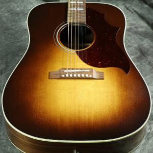 Gibson / Hummingbird Studio WB(Walnut Burst) 《豪華特典つき!/80-set180519》《ギグケースプレゼント!/+811165800》【実物画像/未展示品】 ギブソン アコースティックギター アコギ 【S/N 22370070】