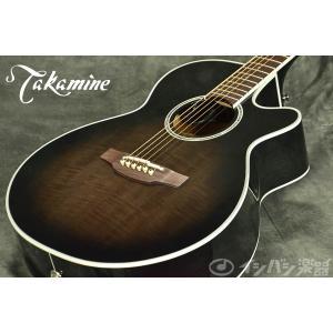 (新品) Takamine PTU121C GBB タカミネ アコースティックギター エレアコ PTU-121C (お取り寄せ商品) ishibashi