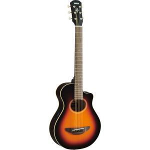 (在庫有り) YAMAHA / APXT2 OVS (オールドバイオリンサンバースト) ヤマハ アコースティックギター ミニギター エレアコ アコギ トラベルギター APX-T2 (YRK) ishibashi