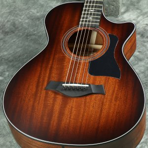 Taylor / 322ce Blackwood 12Fret Shaded Edge Burst Top 【アウトレット特価/旧仕様】【実物画像】 《特典つき!/+set79088》 テイラー アコースティックギター アコギ エレアコ 【S/N 1105098060】
