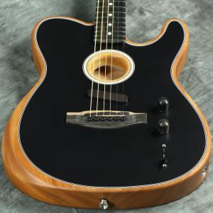 Fender / American Acoustasonic Telecaster Black フェ...