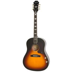 Epiphone / Limited Edition EJ-160E VS (Vintage Sunburst) エピフォン アコースティックギター アコギ エレアコ EJ160E 《純正アクセサリーセット進呈 /+811162500》