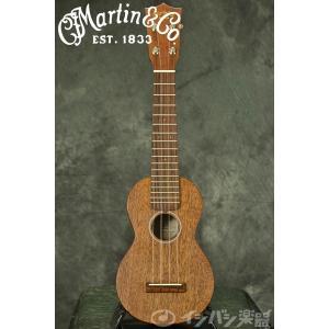 (新品) Martin S1 Uke マーチン ソプラノ ウクレレ S1-UKE S-1 (正規輸入品)(取寄商品)(送料無料) ishibashi