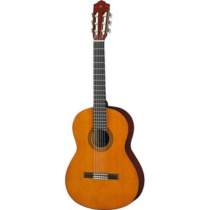 (在庫有り) YAMAHA / CS40J ヤマハ ミニクラシックギター (ソフトケースつき)(入門...