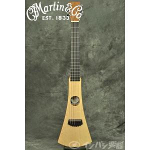 Martin Classical Backpacker Guitar ナイロンストリングス バックパッカー GCBC (お取り寄せ商品)(正規輸入品/新品)(送料無料) ishibashi