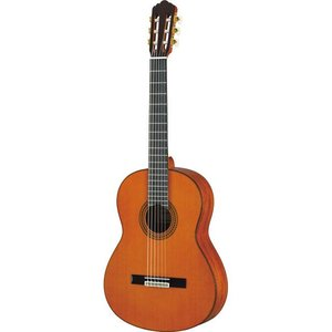 YAMAHA / GC12C クラシックギター GC-12C (セミハードケースつき)(お取り寄せ商品/納期別途ご案内)(YRK)|ishibashi