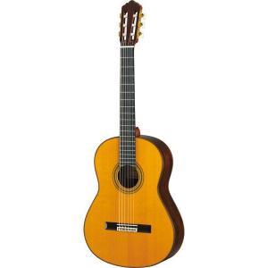YAMAHA / GC42C クラシックギター GC-42C (セミハードケースつき)(※予約注文:納期別途ご案内)(YRK)|ishibashi