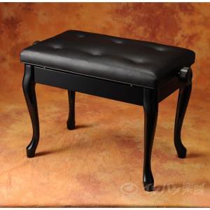 イトマサ / ピアノ椅子 AES 黒