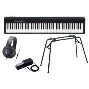 Roland ローランド / FP-30 BK(アクセサリーセット)ブラック 電子ピアノ(FP30)(WEBSHOP)|ishibashi