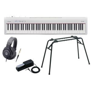 Roland ローランド / FP-30 WH(アクセサリーセット)ホワイト 電子ピアノ(FP30)(WEBSHOP)|ishibashi