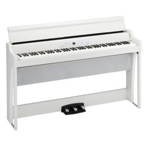 きらびやかな高音と心揺さぶる低音で、あらゆる表現が可能な「ピアノ」という究極の鍵盤楽器を、コルグはと...
