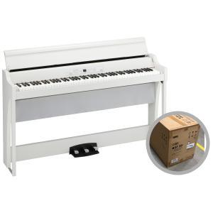 (タイムセール:29日12時まで)KORG コルグ / G1 Air WH ホワイト 電子ピアノ (G1 AIR)(2級品特価)(YRK) ishibashi