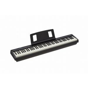 Roland ローランド / FP-10-BK ポータブル・ピアノ(YRK)(PTNB)|ishibashi