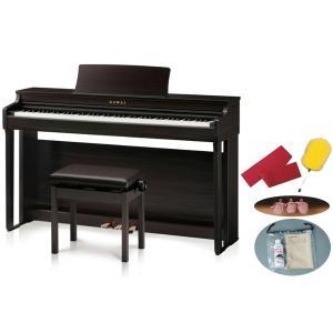 KAWAI カワイ / CN29R デジタルピアノ プレミアムローズウッド調仕上げ (CN29)(代引き不可)(全国組立設置無料)(+set78332) ishibashi