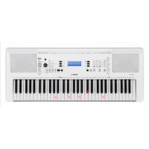 YAMAHA ヤマハ / EZ-300 ポータブルキーボード 光る鍵盤(予約注文/12月10日発売予定)(WEBSHOP)|ishibashi