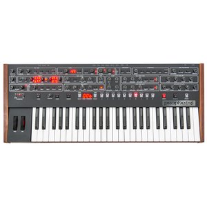 Dave Smith Instruments デイブスミス / Sequential Prophet-6 シーケンシャル プロフェット(お取り寄せ商品)|ishibashi