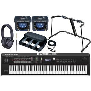 Roland ローランド / RD-2000(数量限定 スーパーコンプリートセット)ステージピアノ(WEBSHOP)(YRK)|ishibashi
