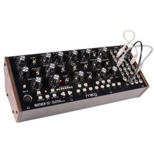 Moog モーグ / Mother-32 アナログシンセサイザー (MG MOTHER 32)(YRK)|ishibashi