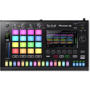 PIONEER DJ パイオニア / TORAIZ SP-16 PROFESSIONAL SAMPL...