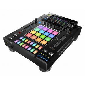 直感的な操作により、即興で音楽フレーズを演奏できるスタンドアローン型DJ向けサンプラー DJS-10...