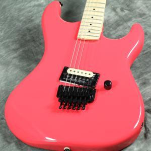 (在庫有り) Kramer / Baretta Vintage Ruby Red (RR) クレイマー エレキギター|ishibashi