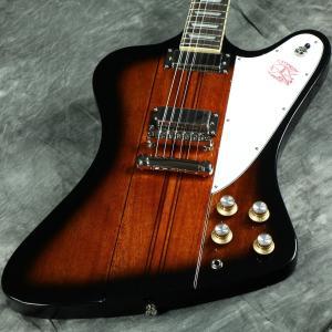 Epiphone / Firebird Vintage Sunburst (VS) (2020年Newモデル) エピフォン エレキギター|ishibashi