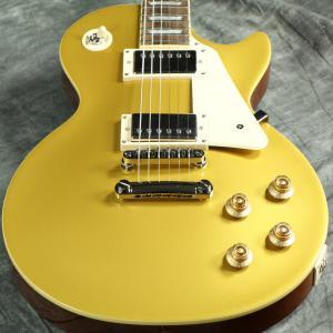 Epiphone / Inspired by Gibson Les Paul Standard 50s Metallic Gold (純正アクセサリーセット /+2308111624008) エピフォン 2020 レスポール (WEBSHOP)|ishibashi