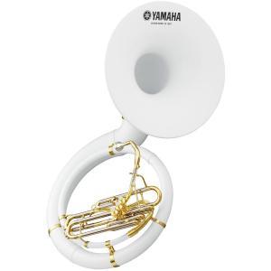 YAMAHA YSH-301 ヤマハ B♭管 スーザフォン (取寄せ商品)|ishibashi