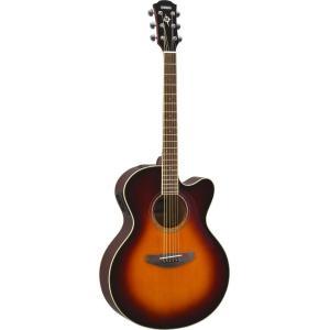 (在庫有り) YAMAHA / CPX-600 OVS (Old Violin Sunburst) ヤマハ エレアコ アコースティックギター CPX600OVS (++2308111771009)(YRK)(+2308111820004)|ishibashi