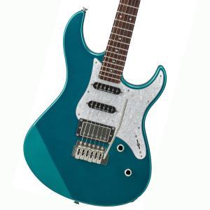 (在庫有り) YAMAHA / Pacifica612VIIX TGM(ティールグリーンメタリック) (ご購入特典つき!/+80-set612pac) ヤマハ エレキギター PAC612V2 (新製品)(YRK)|ishibashi
