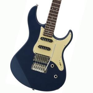(在庫有り) YAMAHA / Pacifica612VIIX MSB(マットシルクブルー) (ご購入特典つき!/+80-set612pac) ヤマハ エレキギター PAC612V2 (新製品)(YRK)|ishibashi