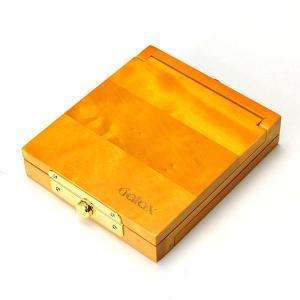 GALAX GCW-PO ギャラックス リードケース (両面タイプ・B♭クラ10枚/アルトサックス8枚入)(納期未定)|ishibashi