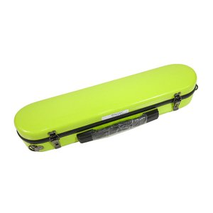 (タイムセール:29日12時まで)CC Shiny Case FLUTE CCシャイニーケース フルート用 新モデル (アップルグリーン)|ishibashi