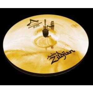 Zildjian / A.Custom Master Sound Hi-Hats 13インチ (33cm) Top + Bottom|ishibashi