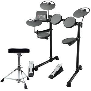 YAMAHA / 電子ドラム DTX400KS(YRK)(旧品番特価)