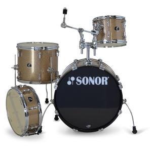 SONOR ドラムシェルキット SSE-PLA #GGSゴー...