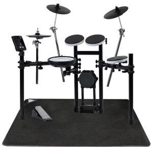 ROLAND / TD-E1 ローランド 電子ドラム ドラムマット付き(YRK)
