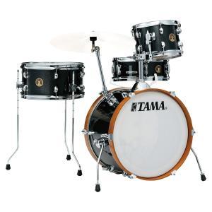 TAMA / LJK48S-CCM タマ CLUB-JAM - COMPACT VINTAGE KIT《予約注文/11月下旬頃発売予定》