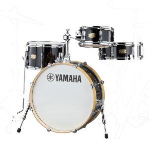 YAMAHA / SBP0F4HRB ヤマハ ステージカスタムヒップ ドラムシェルセット / ハードウェアとシンバル別売《予約注文/5月23日発売予定》