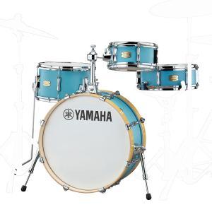 YAMAHA / SBP0F4HMSG ヤマハ ステージカスタムヒップ ドラムシェルセット / ハードウェアとシンバル別売《予約注文/5月23日発売予定》