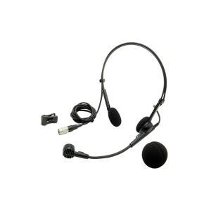 audio-technica オーディオテクニカ / PRO8HEW/P ヘッドウォーンマイクロホン(ワイヤレス用)(お取り寄せ商品)|ishibashi