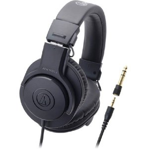 audio-technica オーディオテクニカ / ATH-M20x ヘッドフォン