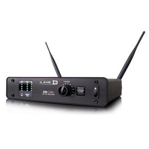 LINE6 V55-RX 12チャンネル・デスクトップ・ワイヤレスレシーバー(送料無料)