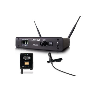 Line6 ラインシックス / XD-V55L ラベリアマイク・デジタルワイアレスシステム(送料無料)