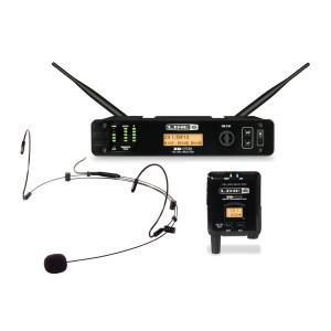 Line6 ラインシックス / XD-V75HS ヘッドセット・デジタルワイヤレスシステム(送料無料)